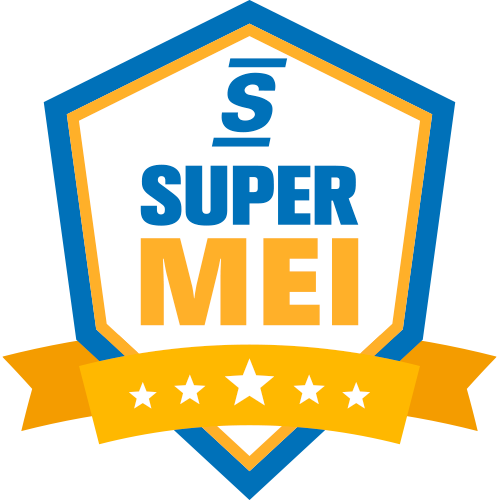 Medalha SUPER MEI - SEBRAE