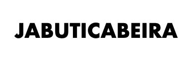 Logo Jabuticabeira