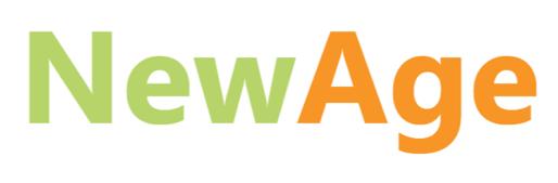 Logo NewAge